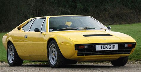 sport kary kupe ferrari  | ferrari 308 dino gtb pervaya poezdka 3 | Ferrari 488 GTB (Феррари 488) | Тест драйв Ferrari Ferrari 488