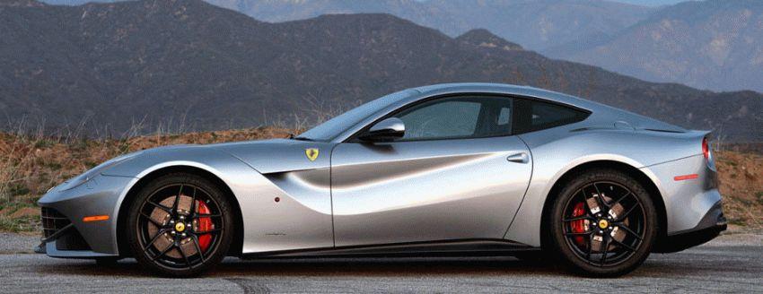 sport kary kupe ferrari  | ferrari f12 berlinetta 1 | Ferrari BerlinettaF12 (Феррари Берлинетта Ф12) | Ferrari F12 berlinetta