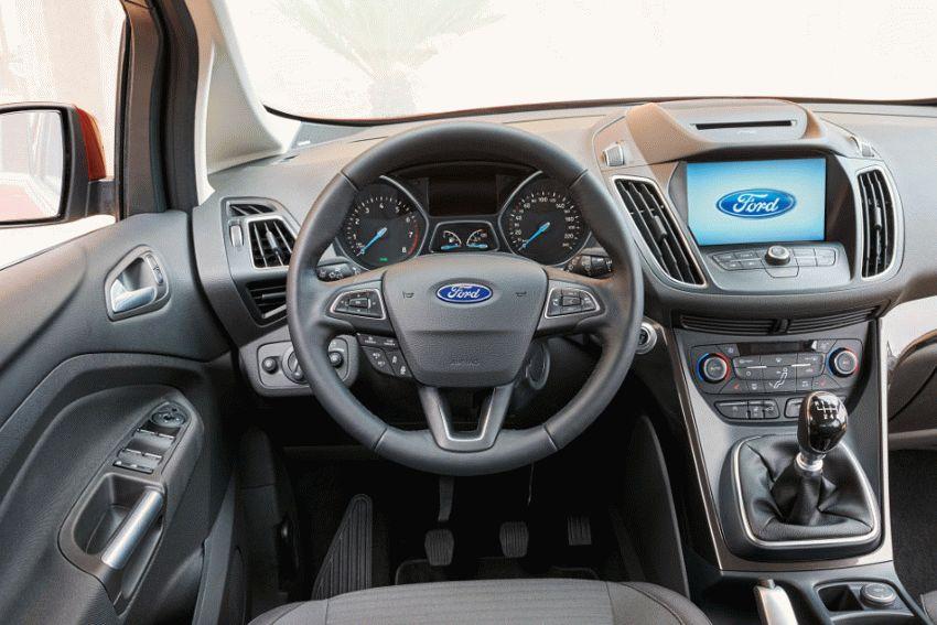 miniven katalog    ford c max ii kompaktvyen 3   Ford C MAX II Компактвэн   Ford C MAX II