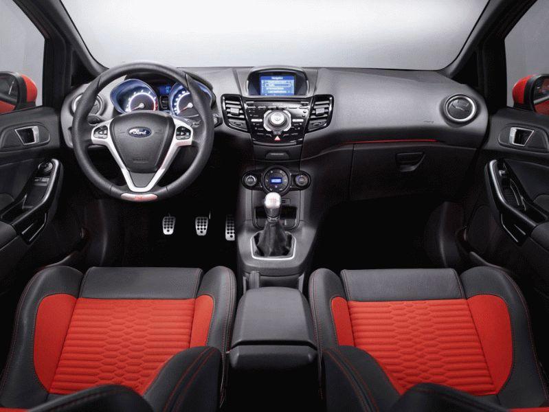 khachbek katalog  | ford fiesta st vi khyetchbek 3dveri 4 | Ford Fiesta ST VI Хэтчбек 3 х дверный | Ford Fiesta