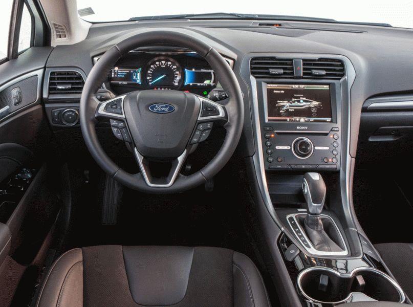 sedan katalog  | ford mondeo v sedan 2 | Ford Mondeo V Седан | Ford Mondeo