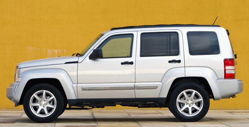 vnedorozhnik katalog  | jeep cherokee iv kk vnedorozhnik 1 | Jeep Cherokee IV (KK) Внедорожник | Jeep Cherokee