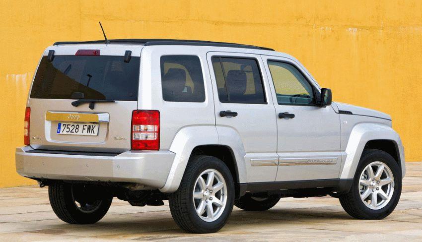 vnedorozhnik katalog  | jeep cherokee iv kk vnedorozhnik 2 | Jeep Cherokee IV (KK) Внедорожник | Jeep Cherokee