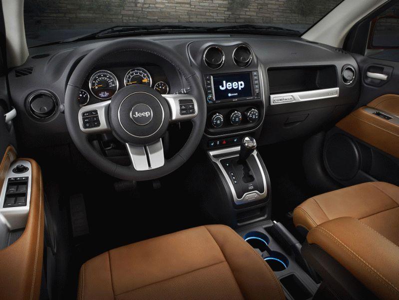 vnedorozhnik katalog  | jeep compass i vnedorozhnik 2 | Jeep Compass I Внедорожник | Jeep Compass