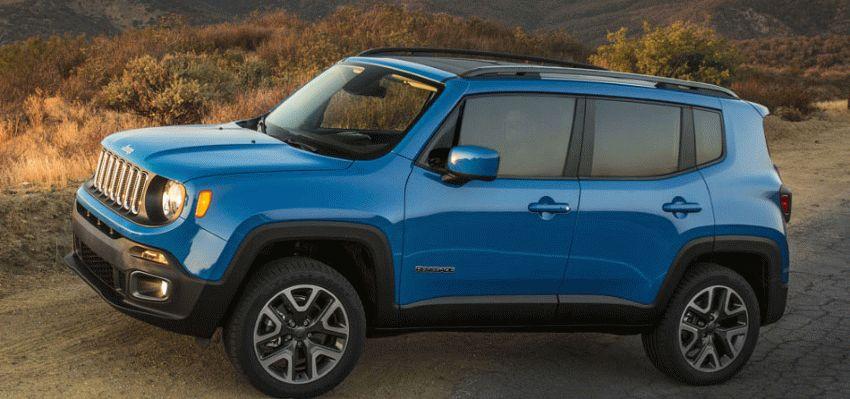 vnedorozhnik katalog  | jeep renegade vnedorozhnik 1 | Jeep Renegade Внедорожник | Jeep Renegade