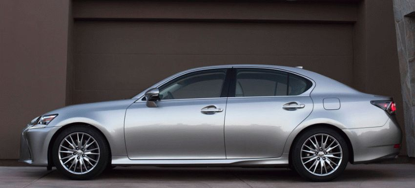sedan lexus  | lexus gs 200t iv sedan 2 | Lexus GS (Лексус GS) | Lexus GS