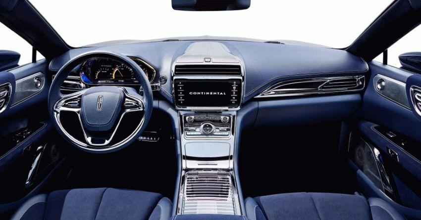 sedan katalog    lincoln continental sedan 2   Lincoln Continental Седан   Lincoln Continental
