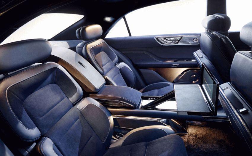 sedan katalog    lincoln continental sedan 3   Lincoln Continental Седан   Lincoln Continental