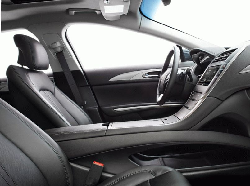 sedan katalog  | lincoln mkz hybrid sedan 3 | Lincoln MKZ Hybrid Седан | Lincoln MKZ