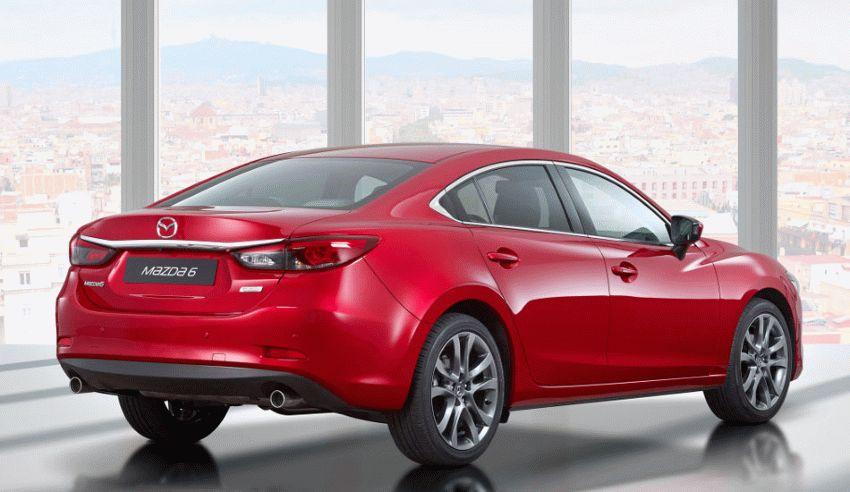 sedan katalog    mazda 6 sedan gj sedan 2   Mazda 6 Sedan (GJ) Седан   Mazda 6