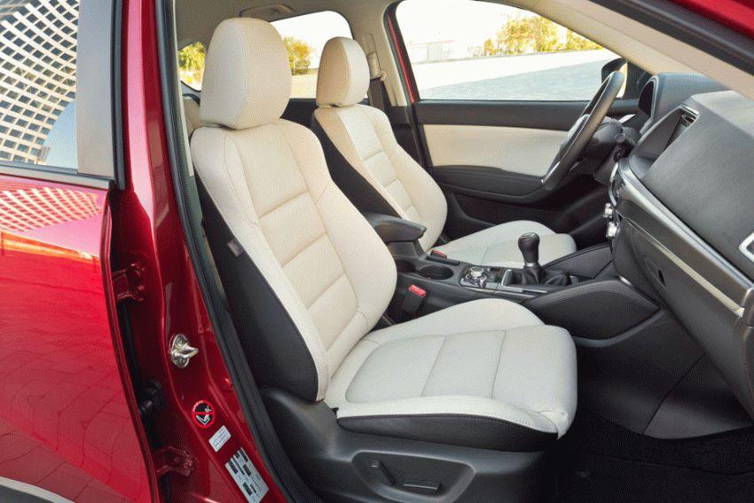 krossover katalog    mazda cx 5 vnedorozhnik 3   Mazda CX 5 Кроссовер   Mazda CX 5