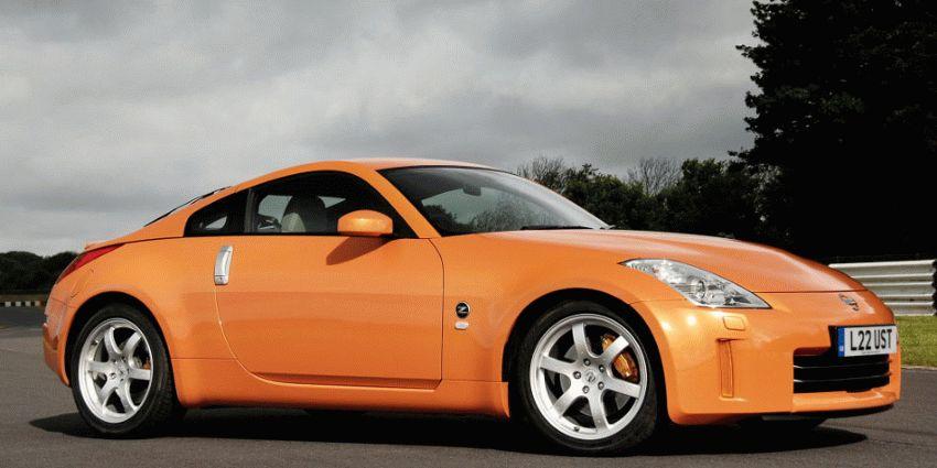 kupe katalog  | nissan 350z i kupe 1 | Nissan 350Z Купе | Nissan 350Z