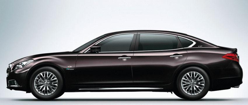 sedan katalog  | nissan cima v y51 sedan 1 | Nissan Cima (Y51) Седан | Nissan Cima