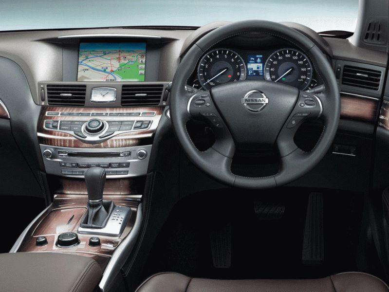 sedan katalog  | nissan cima v y51 sedan 3 | Nissan Cima (Y51) Седан | Nissan Cima