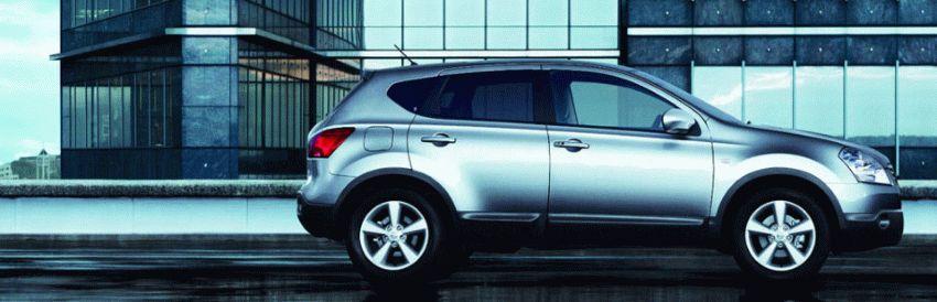 sedan katalog  | nissan dualis j10 khyetchbek 1 | Nissan Dualis (J10) Хэтчбек | Nissan Dualis