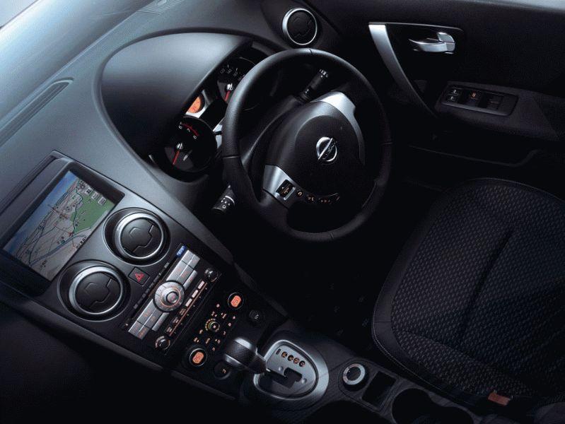 sedan katalog  | nissan dualis j10 khyetchbek 2 | Nissan Dualis (J10) Хэтчбек | Nissan Dualis