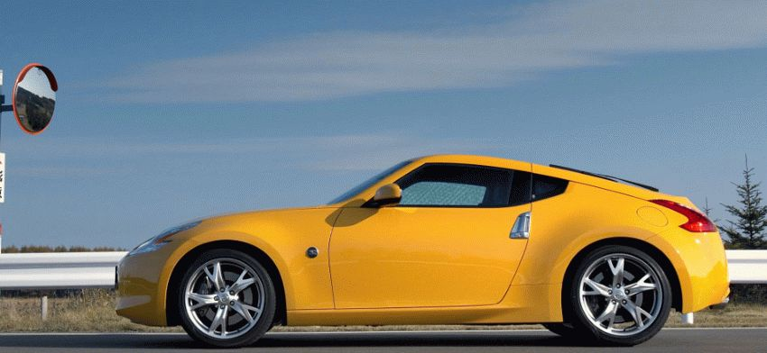kupe katalog  | nissan fairlady z vi kupe 1 | Nissan Fairlady Z Купе | Nissan Fairlady