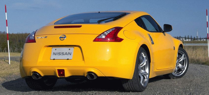 kupe katalog  | nissan fairlady z vi kupe 2 | Nissan Fairlady Z Купе | Nissan Fairlady