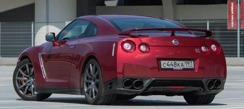 kupe katalog  | nissan gt r i kupe 2 | Nissan GT R Купе | Nissan GT R