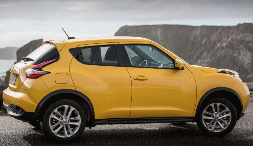 krossover katalog  | nissan juke i vnedorozhnik 1 | Nissan Juke Кроссовер | Nissan Juke