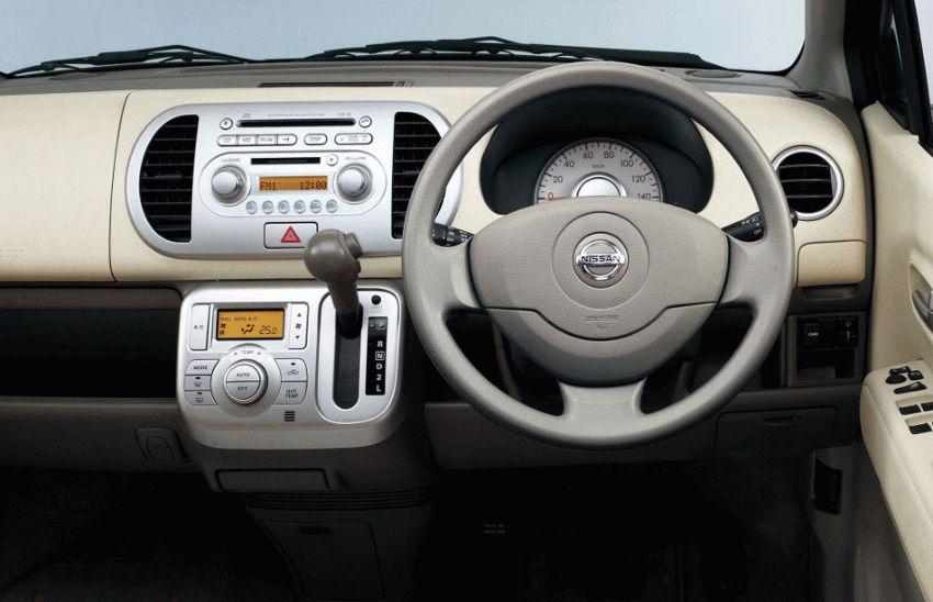 khachbek katalog  | nissan moco ii khyetchbek 1 | Nissan Moco Хэтчбек | Nissan Moco