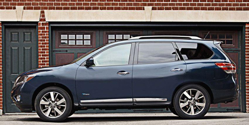 vnedorozhnik katalog  | nissan pathfinder hybrid iv vnedorozhnik 1 | Nissan Pathfinder Hybrid Внедорожник | Nissan Pathfinder