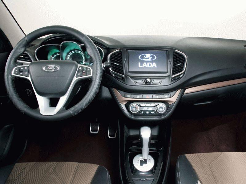 koncept avto  | obzor sedana lada vesta 3 | Лада Веста (Lada Vesta) седан | Lada Vesta