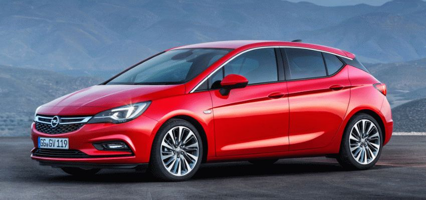 khyechbek opel  | opel astra 1 | Opel Astra (Опель Астра) | Opel Astra