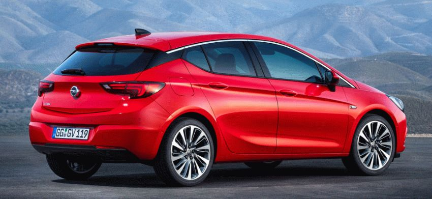 khyechbek opel  | opel astra 2 | Opel Astra (Опель Астра) | Opel Astra