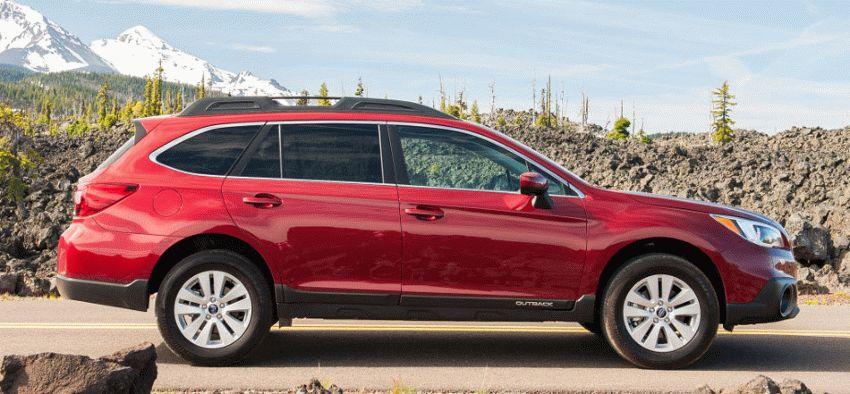 universal katalog  | subaru outback 2 5i v universal 1 | Subaru Outback 2.5i Универсал | Subaru Outback
