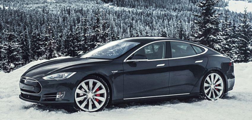 sedan katalog  | tesla model s p85d sedan 1 | Tesla Model S P85D Седан | Tesla Model S