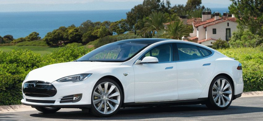 sedan katalog  | tesla model s sedan 1 | Tesla Model S Седан | Tesla Model S