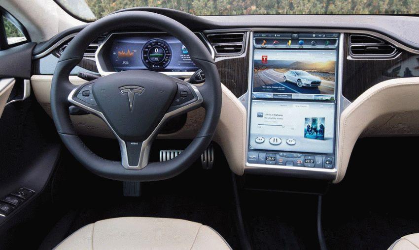 sedan katalog  | tesla model s sedan 3 | Tesla Model S Седан | Tesla Model S