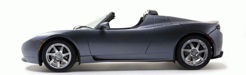 kabriolet katalog  | tesla roadster rodster 1 | Tesla Roadster Родстер | Tesla Roadster