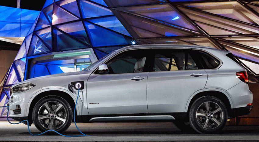 krossovery bmw  | test drayv bmw x5 xdrive 40e 2 | BMW X5 xDrive 40е (БМВ Х5 х Драйв 40е) гибрид | BMW X5