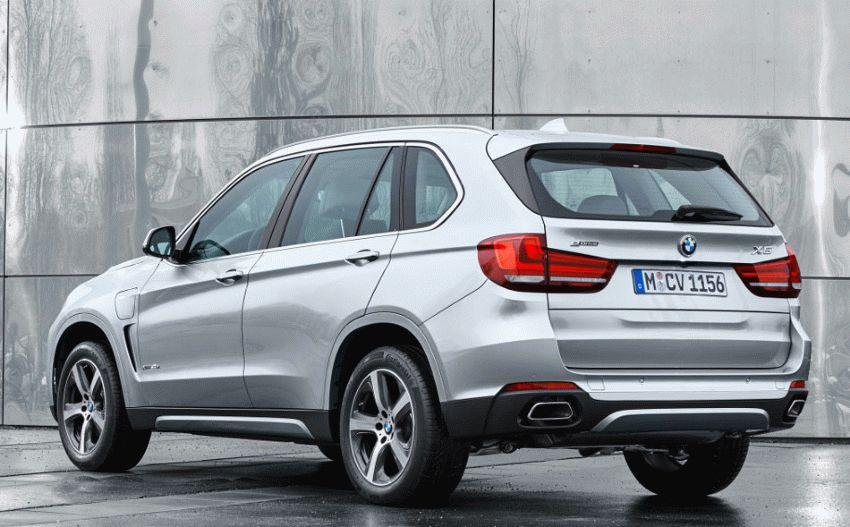 krossovery bmw  | test drayv bmw x5 xdrive 40e 6 | BMW X5 xDrive 40е (БМВ Х5 х Драйв 40е) гибрид | BMW X5