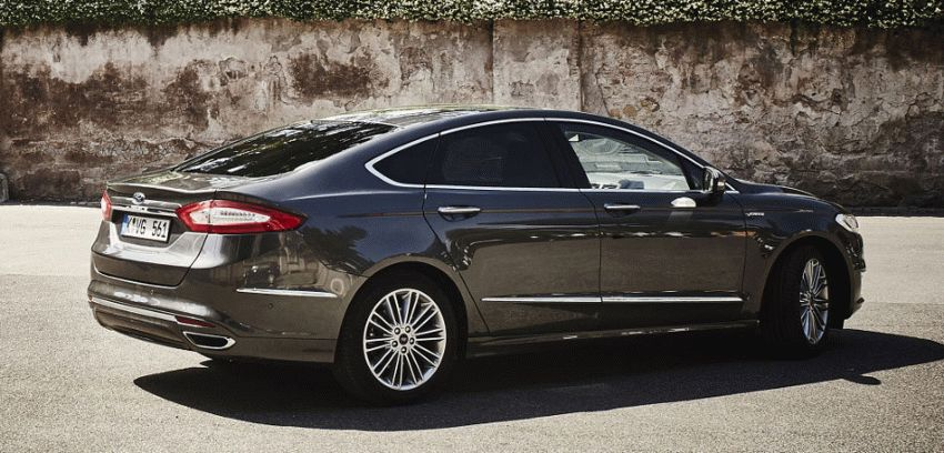 sedan ford  | test drayv ford mondeo 5 | Ford Mondeo (Форд Мондео) | Тест драйв Ford Ford Mondeo