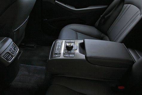 sedan  | test drayv hyundai genesis 9 | Hyundai Genesis (Хендай Генезис) | Hyundai Genesis