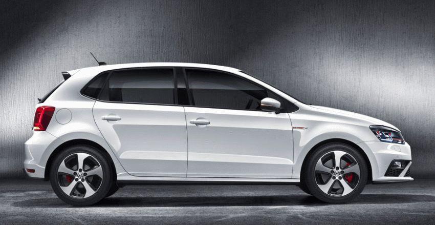 khyechbek  | yubileynaya versiya vw polo 1 | Volkswagen Polo (Фольксваген Поло) юбилейная версия | Volkswagen Polo