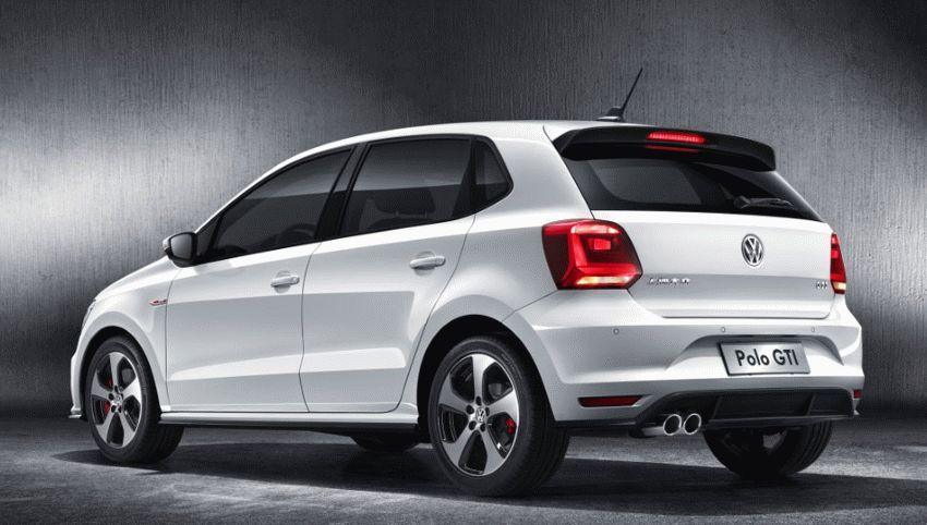 khyechbek  | yubileynaya versiya vw polo 2 | Volkswagen Polo (Фольксваген Поло) юбилейная версия | Volkswagen Polo