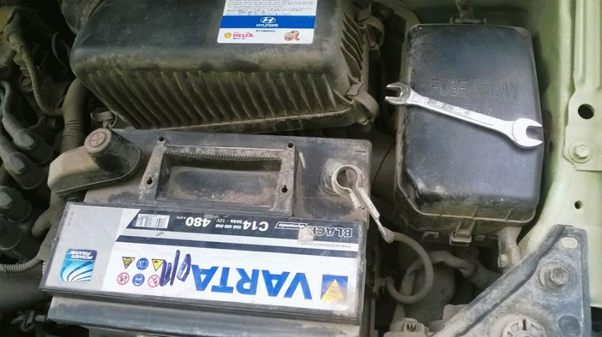 avtoremont  | zamena lamp i gabaritov hyundai getz 1 | Замена ламп на Hyundai Getz | Фары Hyundai Getz