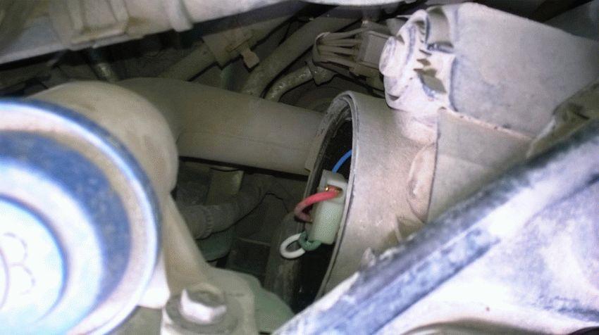 praktika  | zamena lamp i gabaritov hyundai getz 10 | Замена ламп на Hyundai Getz | Фары Hyundai Getz