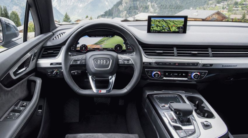 krossovery bmw audi  | audi q7 i bmw x5 konkurenty ili priyateli 3 | Audi Q7 и BMW X5 кто лучше? | BMW X5 Audi Q7