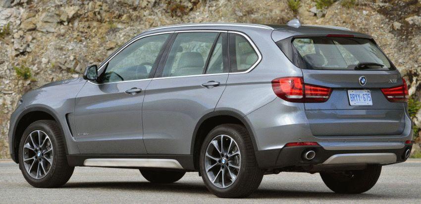 krossovery bmw audi  | audi q7 i bmw x5 konkurenty ili priyateli 6 | Audi Q7 и BMW X5 кто лучше? | BMW X5 Audi Q7