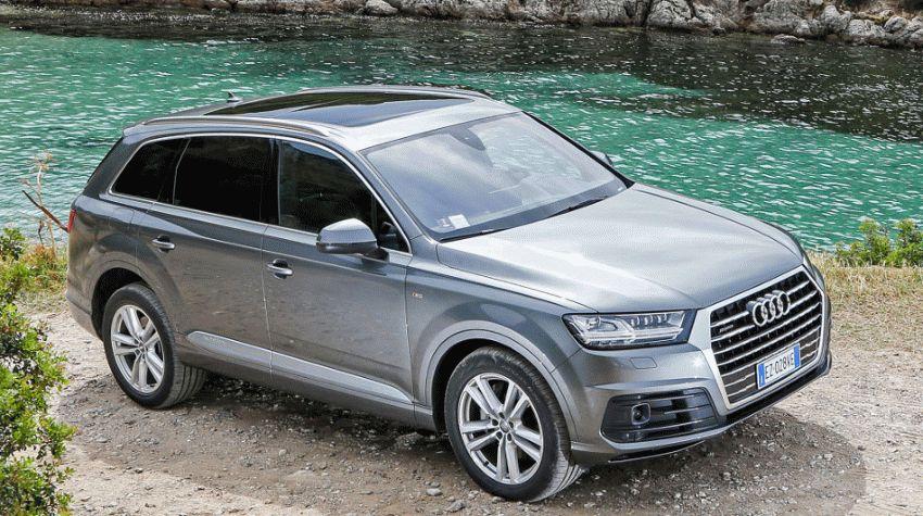krossovery bmw audi  | audi q7 i bmw x5 konkurenty ili priyateli 7 | Audi Q7 и BMW X5 кто лучше? | BMW X5 Audi Q7