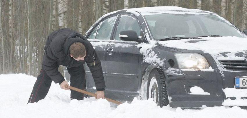 praktika  | borotsya i vyzhit v nepogodu 1 | Бороться и выжить в непогоду | Выжить в непогоду