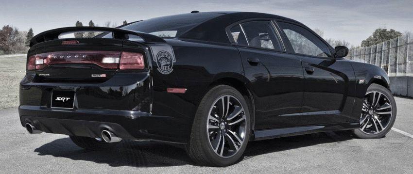 sedan dodge  | dodge srt 1 | Dodge SRT (Додж СРТ) | Dodge SRT