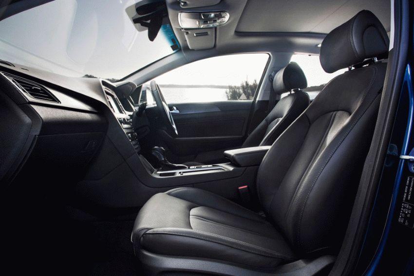 sedan katalog  | hyundai sonata vii lf sedan 2 | Hyundai Sonata VII (LF) Седан | Hyundai Sonata