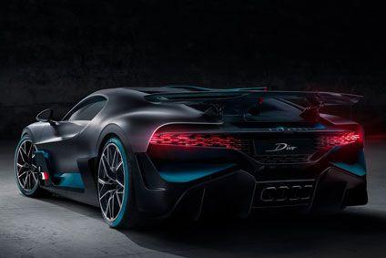 istoriya zarubezhnogo avtoproma  | istoriya kompanii bugatti 16 | История компании Бугатти – Bugatti EB 110 | Bugatti