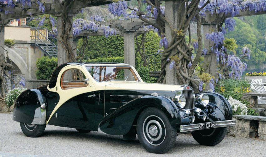 istoriya zarubezhnogo avtoproma  | istoriya kompanii bugatti 4 | История компании Бугатти – Bugatti EB 110 | История Bugatti